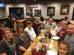 2018 Sonny's Friends and Family